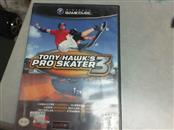 Gamecube Tony Hawk Pro Skater 3